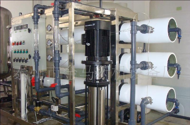 供应直饮水设备维修