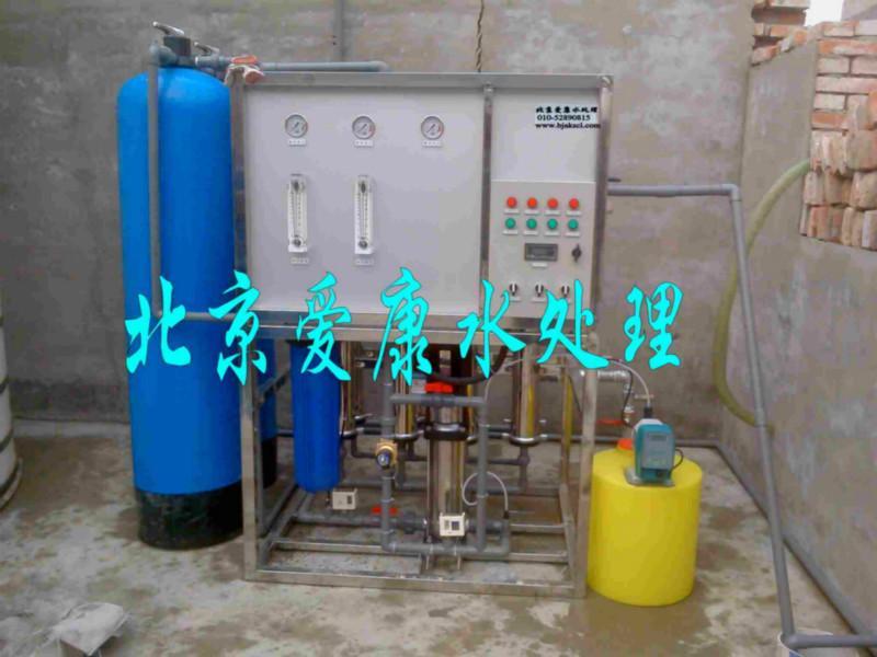 供应去离子水设备维修