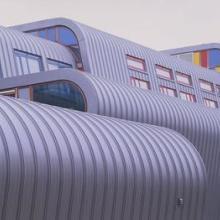 供应铝镁锰板 铝镁锰屋面板 65-400 430 25-430 租赁铝镁锰设备 矮立边板铝镁锰板批发