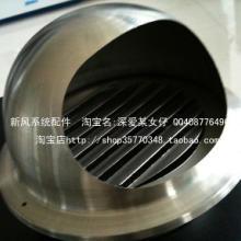 供应304不锈钢200mm管罩生产厂家防雨批发