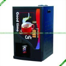 供应咖啡奶茶机全自动热饮机现调饮料机果珍现调机北京热饮咖啡机批发