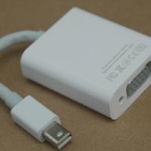 供应mini-DP转VGA接头数据线批发