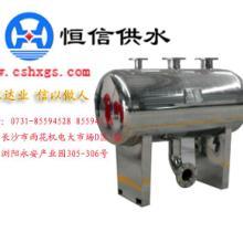 供应变频泵-变频供水设备-恒信泵业