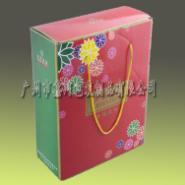高档酒盒图片