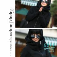 女式卫衣批发韩版热销休闲卫衣图片