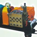 供应列管式换热器清洗用高压水清洗机