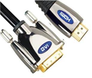 奋劲HDMI转DVI线图片