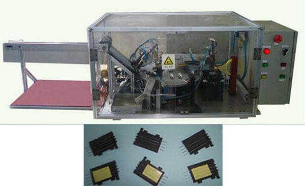 贴胶纸机_胶纸机图片胶纸机样板图自动贴胶纸机