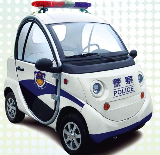 供应2015新款燃油巡逻车