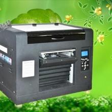供应竹木枕头印刷设备  竹木印染加工喷绘机图片