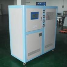 供应10HP直冷式冷水机图片