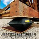 橡胶起重气垫无需电源不伤地面环保图片