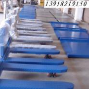 供应钦州1500公斤 2500公斤 500公斤电子叉车秤【好】2