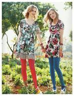 供应 台湾品牌折扣女装供应正品尾货11年连衣裙图片