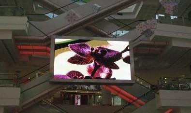 供应成都室内led广告显示屏