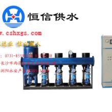 供应江苏变频供水装置-变频供水装置价格厂家-恒信供水设备批发