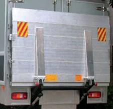 鋁合金汽車尾板報價
