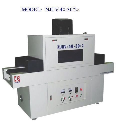 供应厂家供应能佳30-30低温固化机