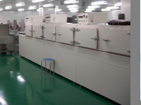 供应无锡电容屏触摸屏厂家专用烘干设备,电容屏生产专用设备厂家