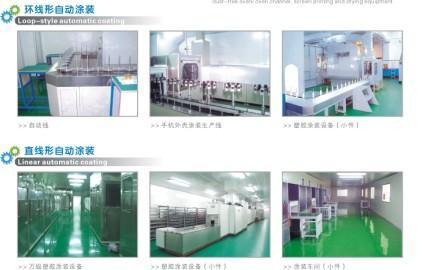 供应江苏无尘净化UV喷涂线生产厂家供-无尘净化UV喷涂线价格报价