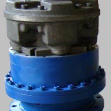 供应管机用同轴式减速机