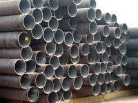 供應陜西西安合金鋼管和西安厚壁鋼管 陜西厚壁無縫管 厚壁無縫鋼管圖片