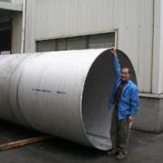 304大口径不锈钢管陕西不锈钢管