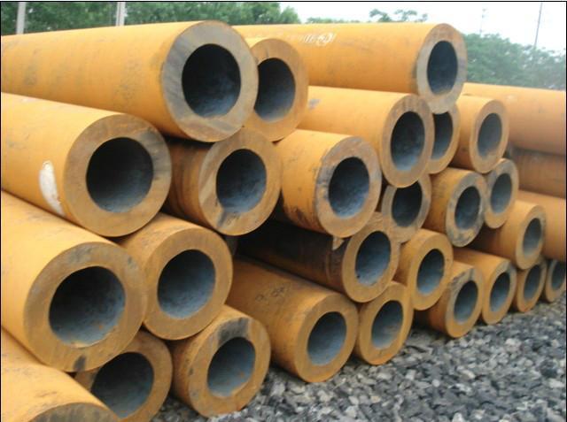 供应西安电厂用高压锅炉管
