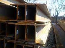 供應陜西H型鋼規格表  H型鋼批發零售圖片