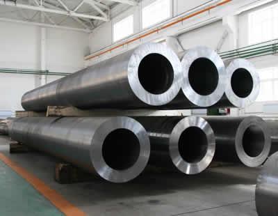 供应陕西厚壁钢管价格