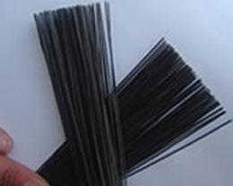 黑铁丝安平镀锌丝图片
