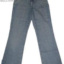 供应外贸库存尾货牛仔裤低价处理