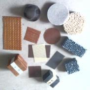 商洛市铸造过滤网生产供应商图片