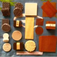 铸造过滤网生产供应商图片