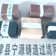 庐江县铸造过滤网生产供应商图片