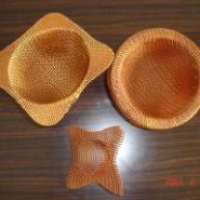 精铸专用帽式过滤网图片