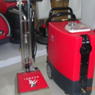 洗地毯设备洗地毯机器图片