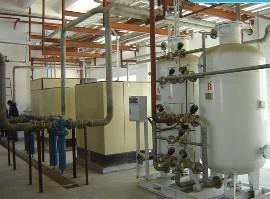 制氮机200立方图片