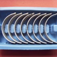 厂家供应:波罗1.6曲轴瓦连杆瓦