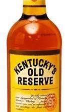 肯塔基波本威士忌