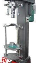 供应酒瓶封盖机/酒瓶压盖机/金属防盗盖锁口机
