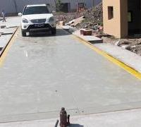 供应SCS泉州120吨水泥电子地磅