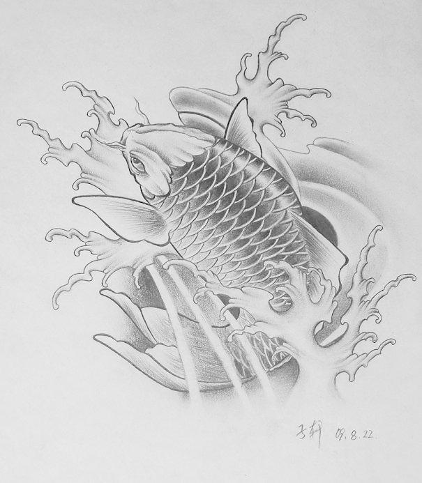 纹身_纹身供货商_供应纹身手稿_纹身价格_济南炫腾纹身
