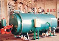 燃油气锅炉系列