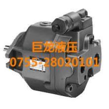 供应【油研变量柱塞泵】油研变量柱塞泵