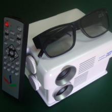 供应3D电影设备及上门放映服务