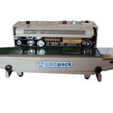 供应自动钢印打码封口机