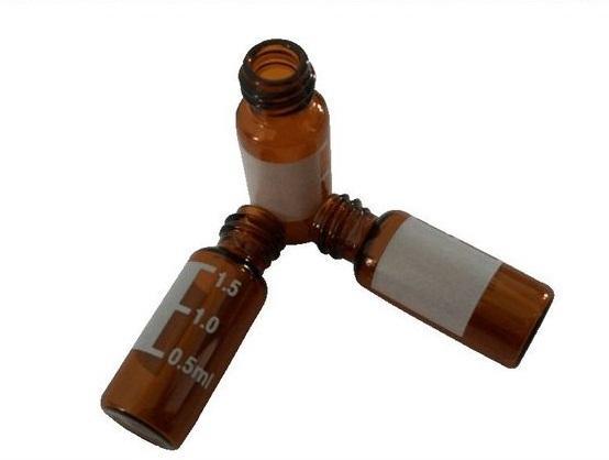 供应2ml棕色样品瓶带书写签,北京2ml棕色样品瓶带书写签,厂家供应2ml棕色样品瓶带书写签