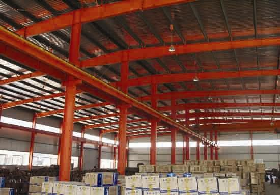 钢结构平台制作厂家|供应商|公司