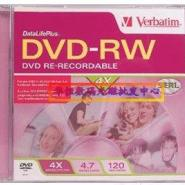 威宝DVD-RW刻录光盘图片